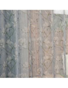 Firana z ołowianką  280 cm